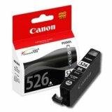 Tusz Oryginalny Canon CLI-526 BK (4540B001) (Czarny Foto)
