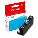 Tusz Oryginalny Canon CLI-526 C (4541B001) (Błękitny)