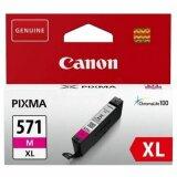 Tusz Oryginalny Canon CLI-571 XL M (0333C001) (Purpurowy)