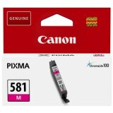 Tusz Oryginalny Canon CLI-581 M (2104C001) (Purpurowy)