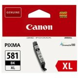 Tusz Oryginalny Canon CLI-581 XL BK (2052C001) (Czarny Foto)