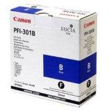Tusz Oryginalny Canon PFI-301B (1494B001) (Niebieski)