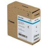 Tusz Oryginalny Canon PFI-310C (2360C001) (Błękitny)