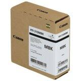 Tusz Oryginalny Canon PFI-310MBK (2358C001) (Czarny matowy)