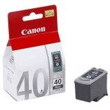 Tusz Oryginalny Canon PG-40 (0615B001) (Czarny)