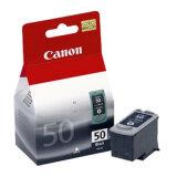 Tusz Oryginalny Canon PG-50 (0616B001) (Czarny)