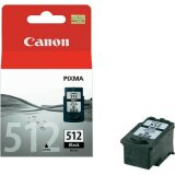 Tusz Oryginalny Canon PG-512 (2969B001) (Czarny)