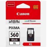 Tusz Oryginalny Canon PG-560 XL (3712C001) (Czarny)