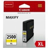 Tusz Oryginalny Canon PGI-2500 Y (9267B001) (Żółty)