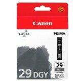 Tusz Oryginalny Canon PGI-29DGY (4870B001) (Ciemny szary)
