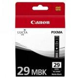 Tusz Oryginalny Canon PGI-29MBK (4868B001) (Czarny matowy)