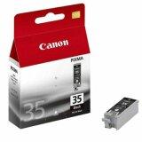 Tusz Oryginalny Canon PGI-35 (1509B001) (Czarny) do Canon PIXMA iP110 + bateria