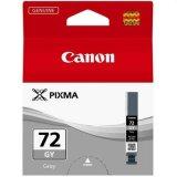 Tusz Oryginalny Canon PGI-72GY (6409B001) (Szary)