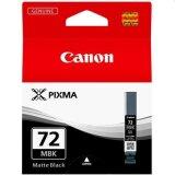 Tusz Oryginalny Canon PGI-72MBK (6402B001) (Czarny matowy)