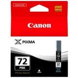 Tusz Oryginalny Canon PGI-72PBK (6403B001) (Czarny Foto)