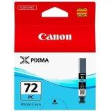 Tusz Oryginalny Canon PGI-72PC (6407B001) (Błękitny Foto)