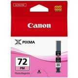 Tusz Oryginalny Canon PGI-72PM (6408B001) (Purpurowy Foto)