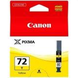 Tusz Oryginalny Canon PGI-72Y (6406B001) (Żółty)