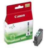 Tusz Oryginalny Canon PGI-9 Green (1041B001) (Zielony)
