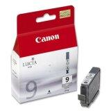 Tusz Oryginalny Canon PGI-9 Grey (1042B001) (Szary)
