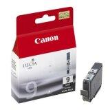 Tusz Oryginalny Canon PGI-9 MBK (1033B001) (Czarny matowy)
