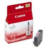 Tusz Oryginalny Canon PGI-9 Red (1040B001) (Czerwony)