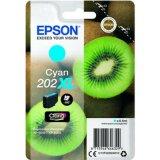 Tusz Oryginalny Epson 202 XL (C13T02H24010) (Błękitny)
