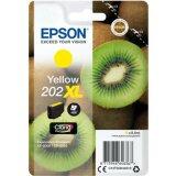 Tusz Oryginalny Epson 202 XL (C13T02H44010) (Żółty)