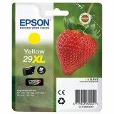 Tusz Oryginalny Epson 29XL (C13T29944010) (Żółty) do Epson Expression Home XP235