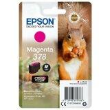Tusz Oryginalny Epson 378 (C13T37834010) (Purpurowy)
