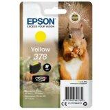 Tusz Oryginalny Epson 378 (C13T37844010) (Żółty)