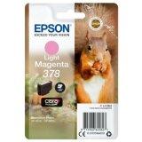 Tusz Oryginalny Epson 378 (C13T37864010) (Jasny purpurowy)
