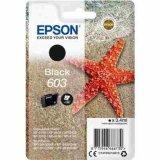 Tusz Oryginalny Epson 603 (C13T03U14020) (Czarny)