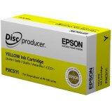 Tusz Oryginalny Epson PJIC5(Y) (C13S020451) (Żółty) do Epson Discproducer PP-50 BD