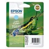 Tusz Oryginalny Epson T0331 (C13T03314010) (Czarny)