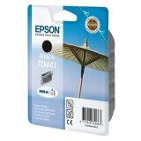 Tusz Oryginalny Epson T0441 (C13T04414010) (Czarny)