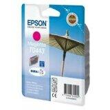 Tusz Oryginalny Epson T0443 (C13T04434010) (Purpurowy)