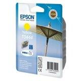 Tusz Oryginalny Epson T0444 (C13T04444010) (Żółty)