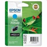 Tusz Oryginalny Epson T0542 (T0542) (Błękitny)
