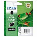 Tusz Oryginalny Epson T0548 (T0548) (Czarny)