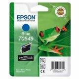Tusz Oryginalny Epson T0549 (T0549) (Niebieski)