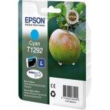 Tusz Oryginalny Epson T1292 (C13T12924010) (Błękitny)