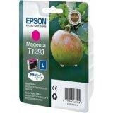 Tusz Oryginalny Epson T1293 (C13T12934010) (Purpurowy)