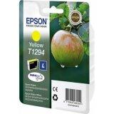 Tusz Oryginalny Epson T1294 (C13T12944010) (Żółty)