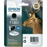 Tusz Oryginalny Epson T1301 (C13T13014010) (Czarny)