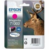 Tusz Oryginalny Epson T1303 (C13T13034010) (Purpurowy)