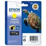 Tusz Oryginalny Epson T1574 (C13T15744010) (Żółty)