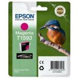 Tusz Oryginalny Epson T1593 (T15934010) (Purpurowy)