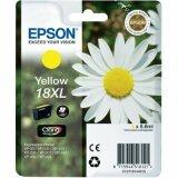 Tusz Oryginalny Epson T1814 (C13T18144010) (Żółty)