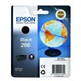 Tusz Oryginalny Epson T2661 (C13T26614010) (Czarny)